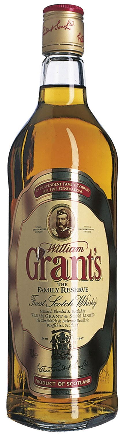 William Grant's
