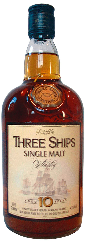 Three Ships