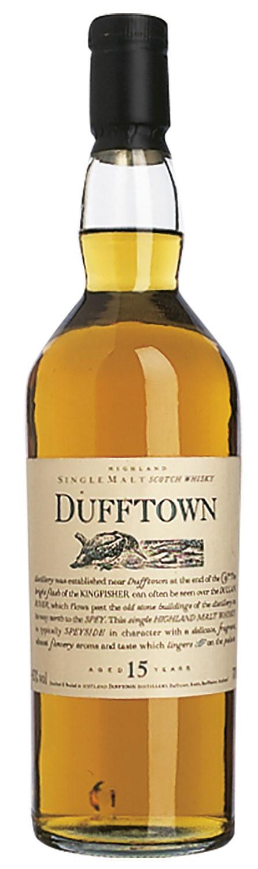 Dufftown