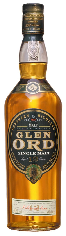 Glen Ord