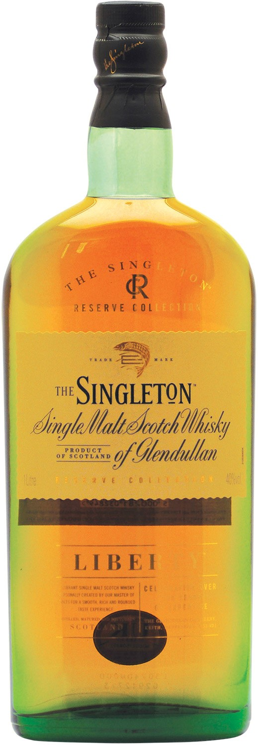 The Singleton of Glendullan