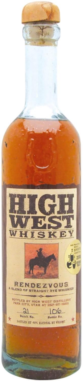 High West