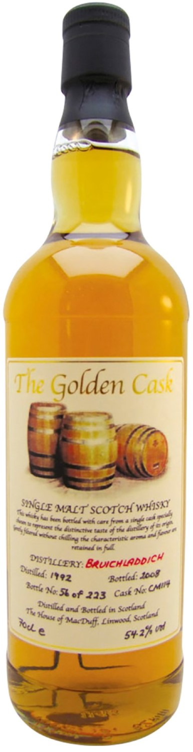 The Golden Cask