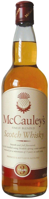 McCauley's