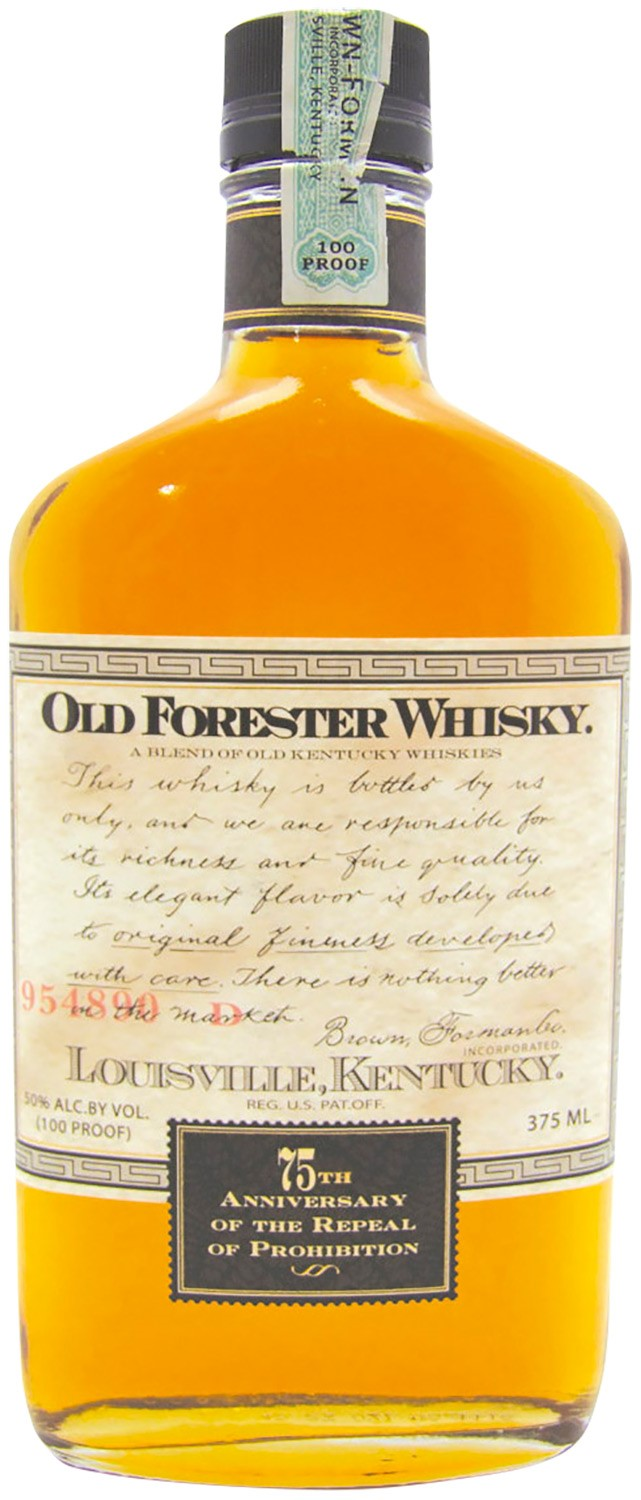 Old Forester