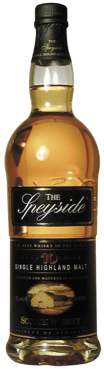 The Speyside