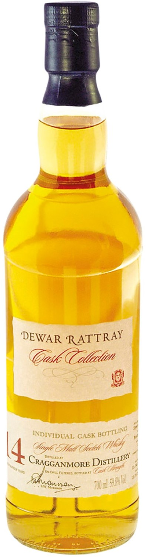 Dewar Rattray Cask Collection
