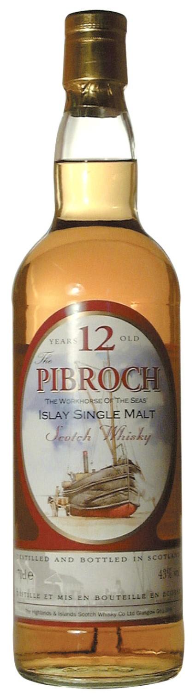 The Pibroch