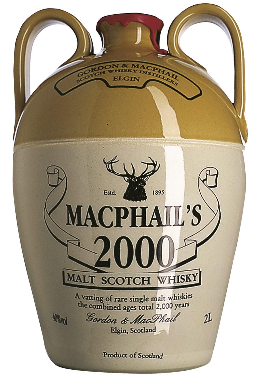 MacPhail's