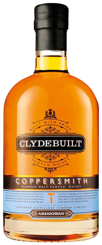 Clydebuilt
