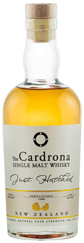 The Cardrona Distillery