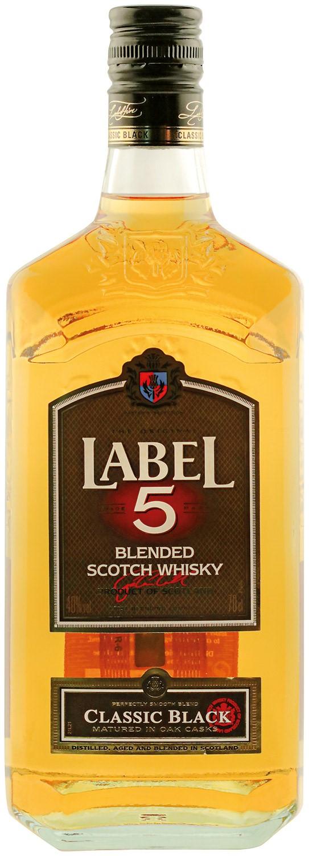 Label 5
