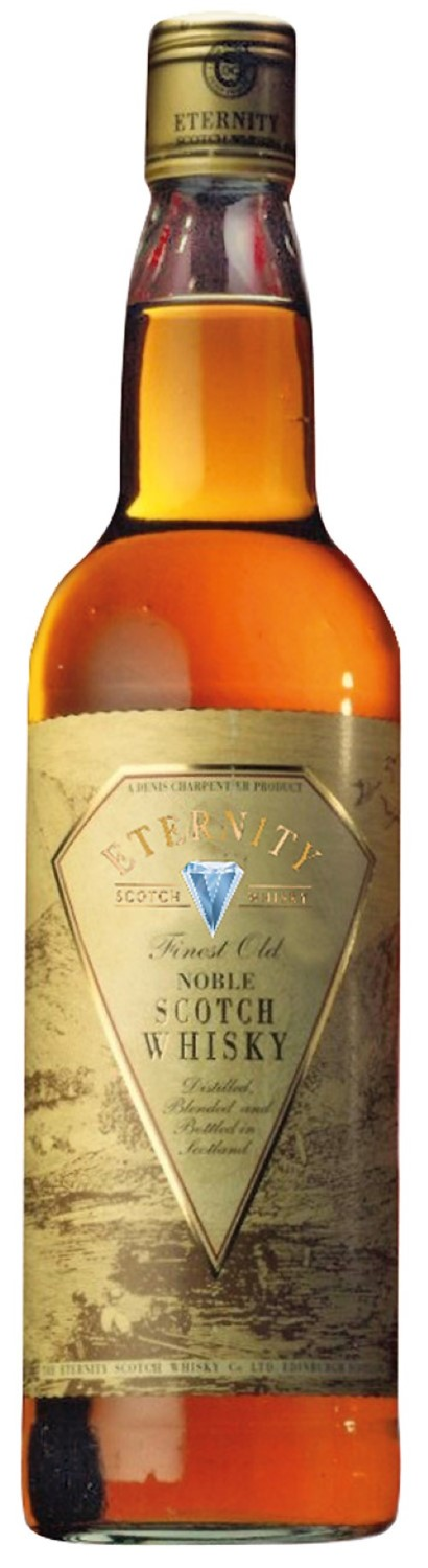Eternity Scotch Whisky