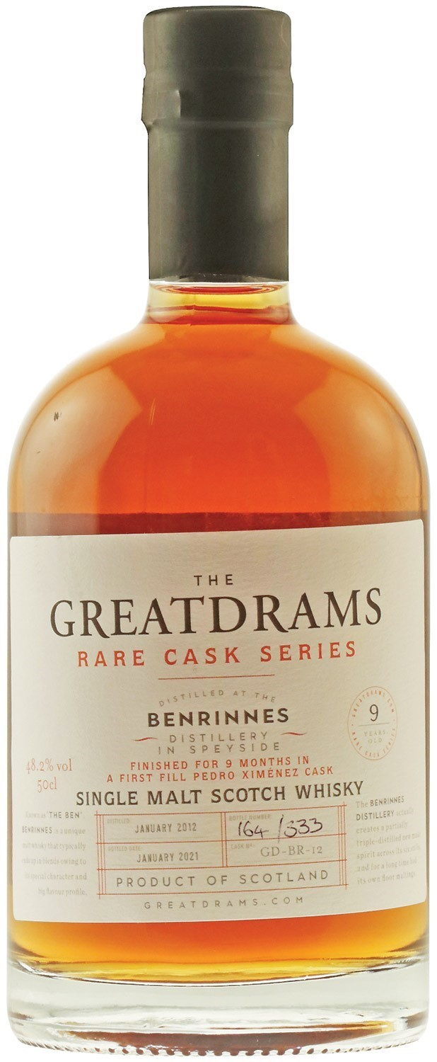The Great Drams