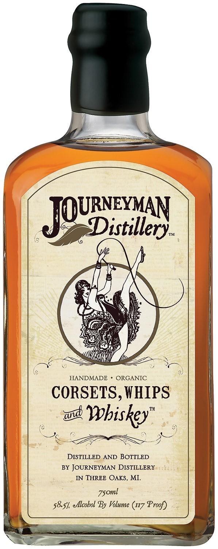 Journeyman Distillery