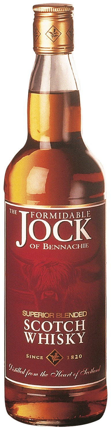 Formidable Jock of Bennachie