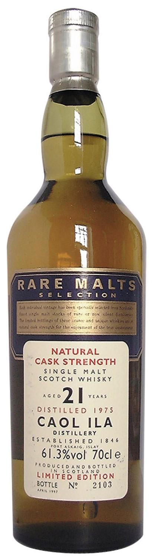 Rare Malts Selection