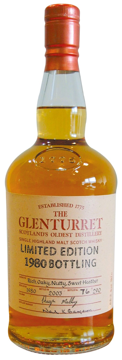 The Glenturret