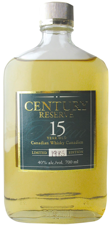 Century Reserve