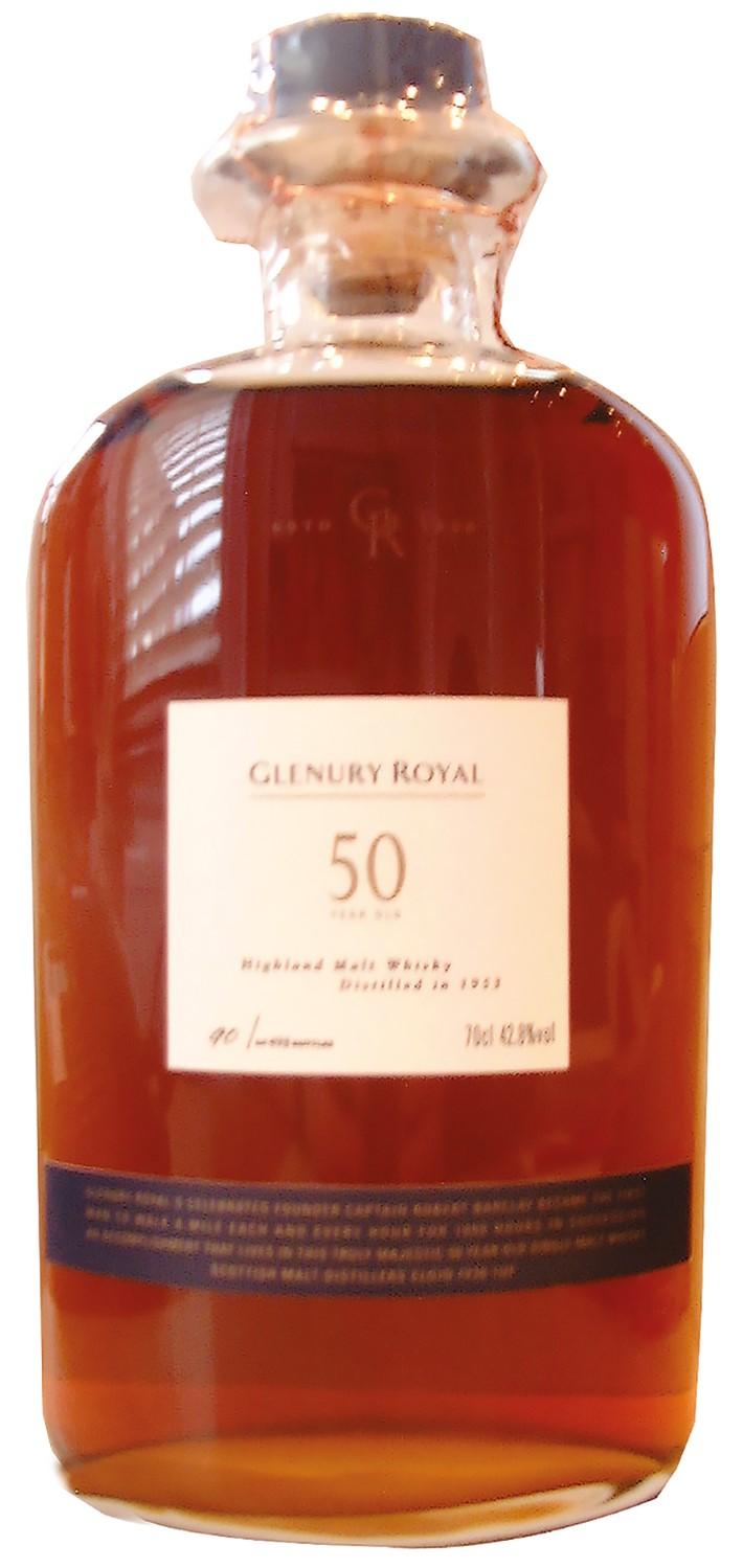 Glenury Royal