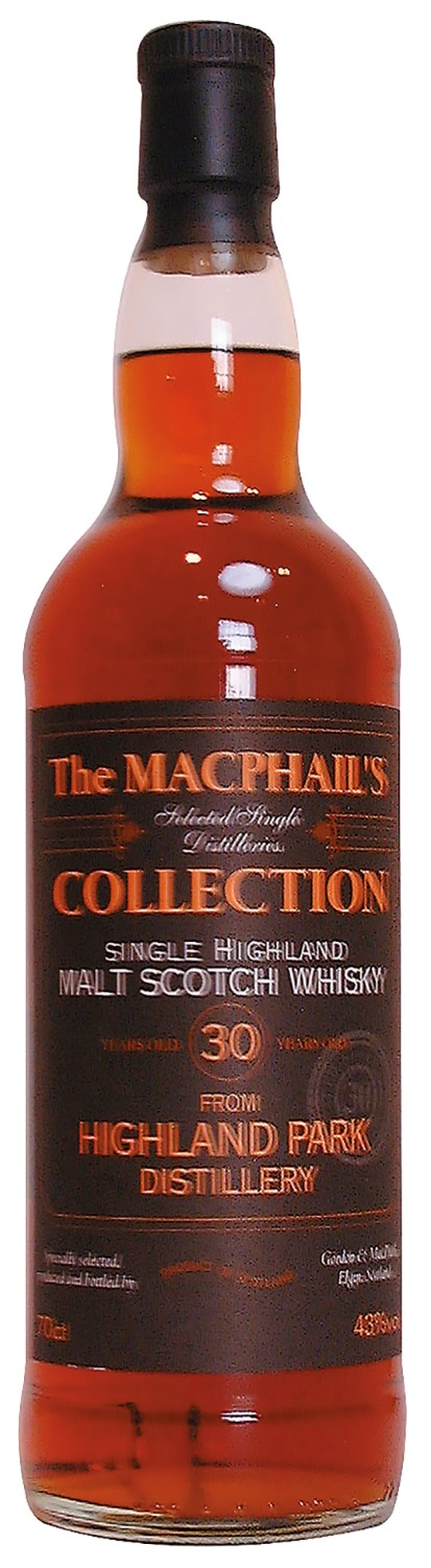The MacPhail's Collection