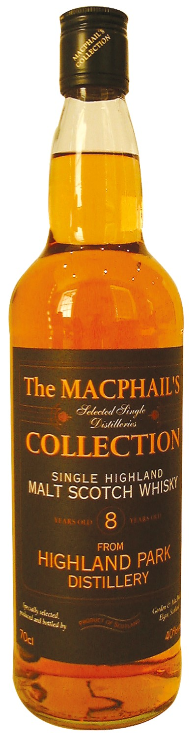 MacPhail's Collection