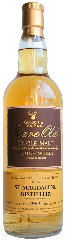Gordon & MacPhail Rare Old