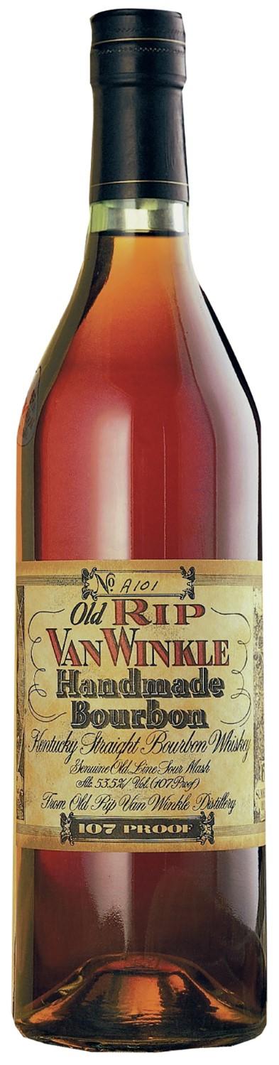 Old Rip Van Winkle