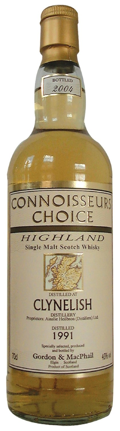 Connoisseur's Choice