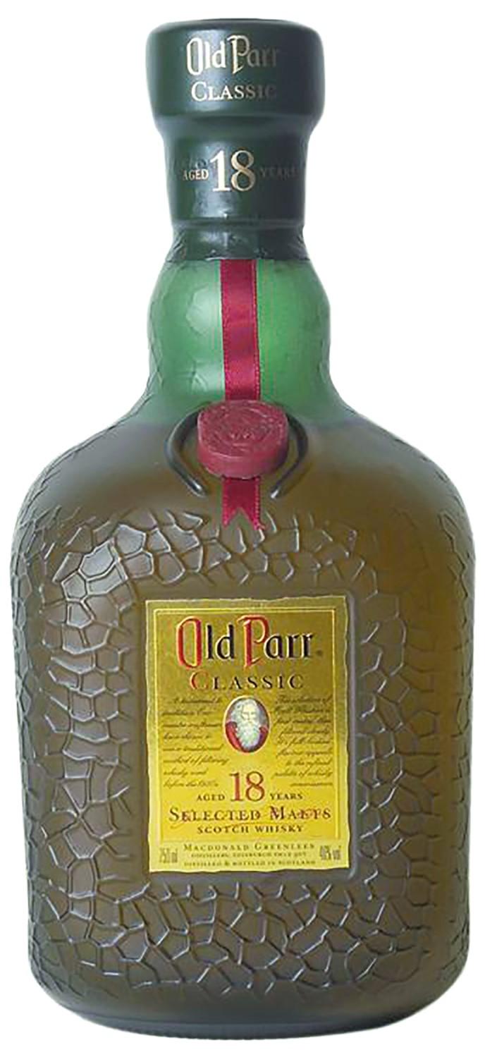 Old Parr Classic