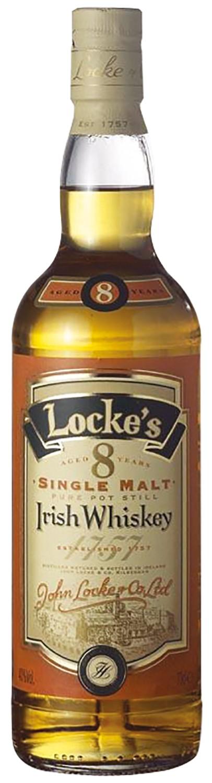 Locke's