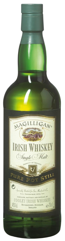 Magilligan