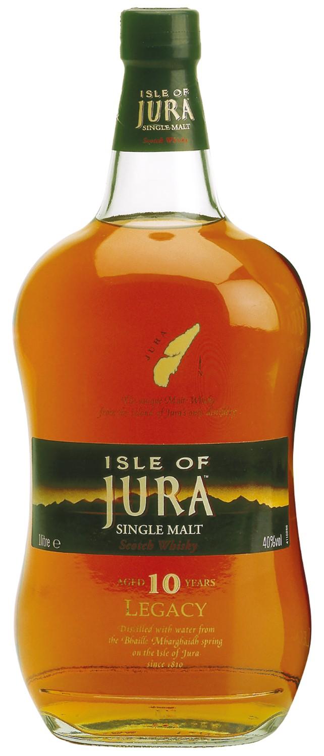 Isle of Jura Elixir