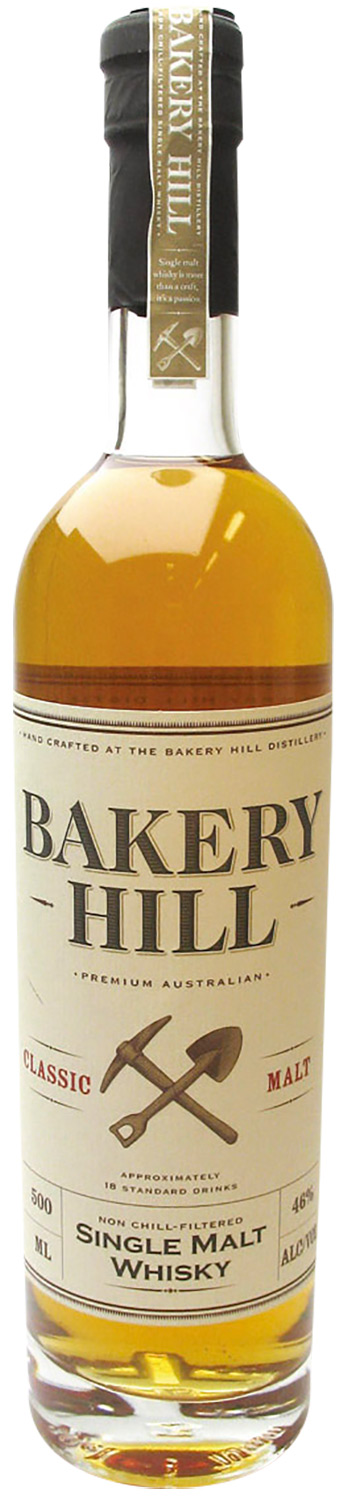 Bakery Hill