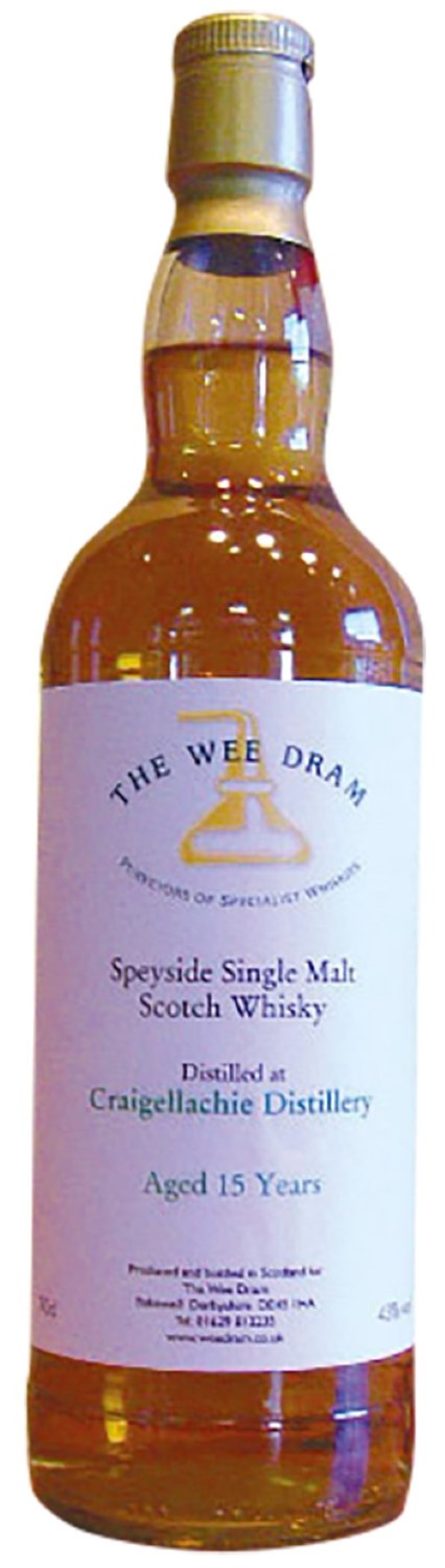 The Wee Dram