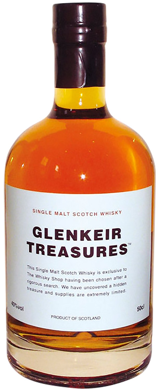 Glenkeir Treasures