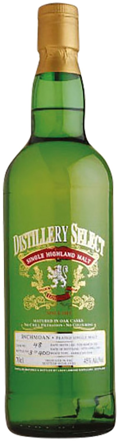 Distillery Select