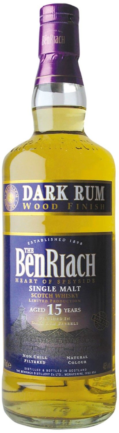The BenRiach