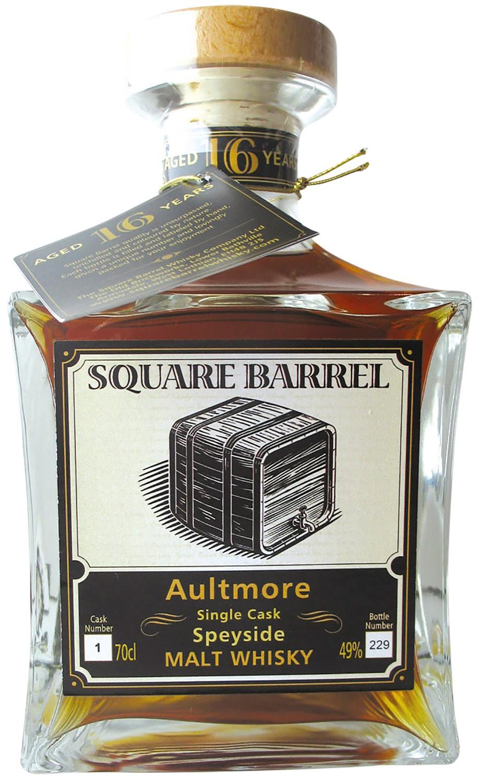 Square Barrel