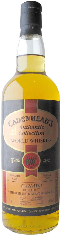 Cadenhead's