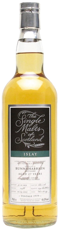 The Single Malts of Scotland