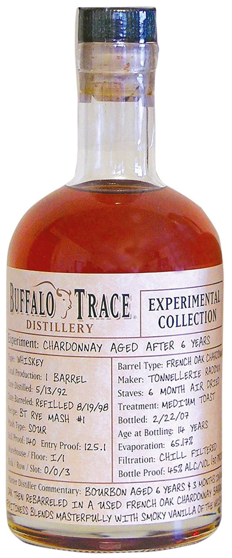Buffalo Trace Experimental