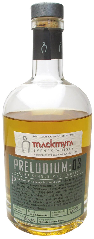 Mackmyra