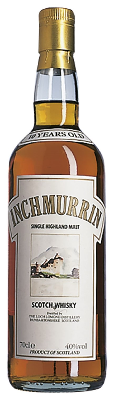 Inchmurrin