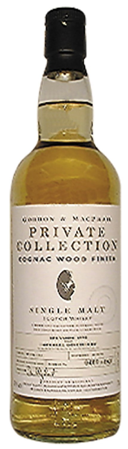 Gordon & MacPhail Private Collection