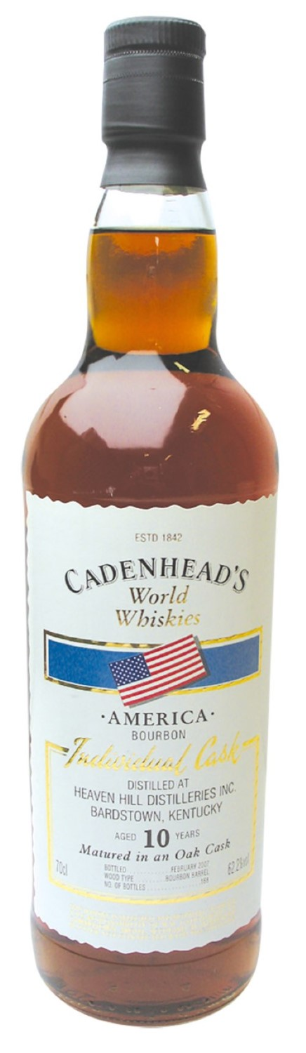 Cadenhead's World Whiskies