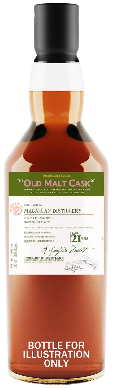 Old Malt Cask