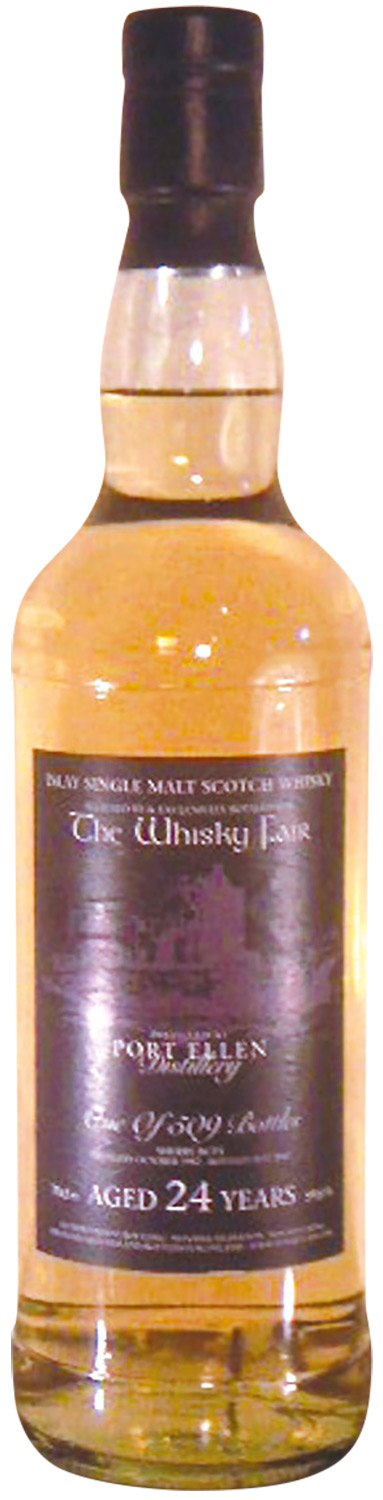 The Whisky Fair