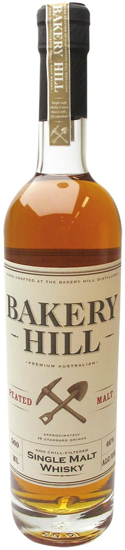 Bakery Hill