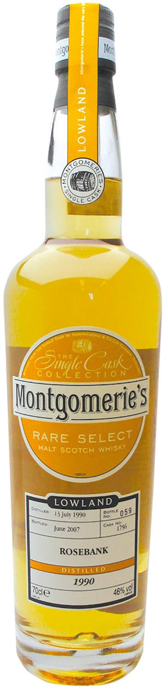 Montgomerie's